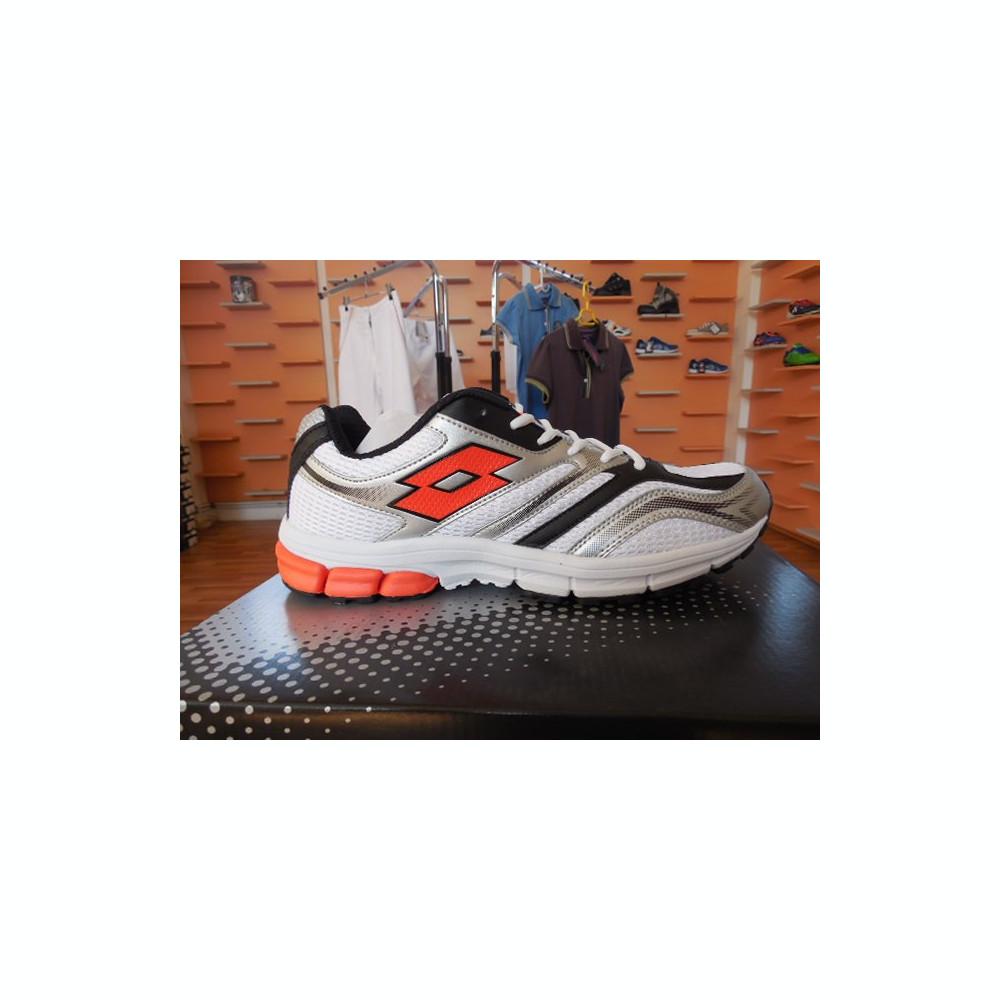 pantofi sport adidasi barbati lotto cielo / rednoi, originali, dolcezza
