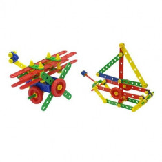 Joc de Constructie Mecanic - Jocuri arta si creatie