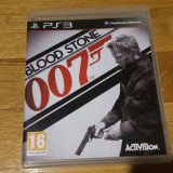PS3 007 James Bond Blood stone - joc original by WADDER, Actiune, 16+, Single player, Activision