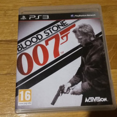 PS3 007 James Bond Blood stone - joc original by WADDER - Jocuri PS3 Activision, Actiune, 16+, Single player