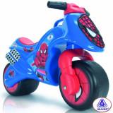 Motocicleta fara Pedale Spiderman