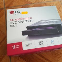 DVD Writer LG GH24 - 82 lei - DVD writer PC