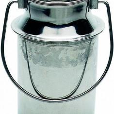 Recipient inox pentru transportat mancare lichida, 5.5 litri
