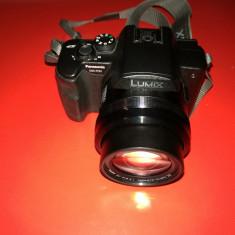Aparat foto Panasonic FZ20 - stare excelenta - Aparate foto compacte