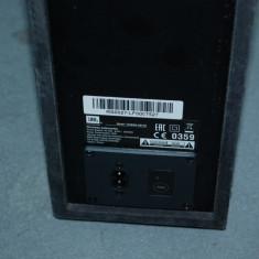 Subwoofer activ JBL model CINEMA SB150 wireless subwoofer - INCOMPLECT