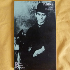 Kafka - Carte in germana