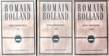Jean-Christophe de Romain Rolland (3 vol.)