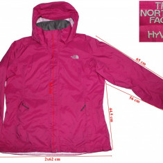Geaca The North Face, membrana HyVent, dama, marimea XL - Imbracaminte outdoor The North Face, Geci, Femei