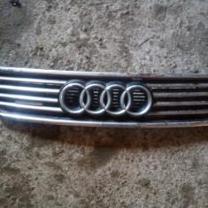 Grila fata Audi A6 1997-2004