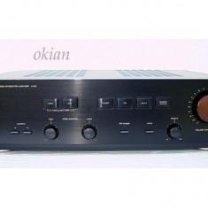 LUXMAN A321 - Amplificator audio