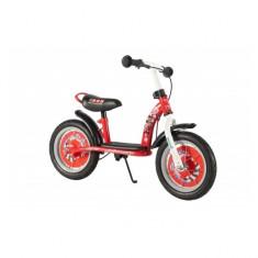 Bicicleta fara pedale Cars 12 inch E&L Cycles - Bicicleta copii