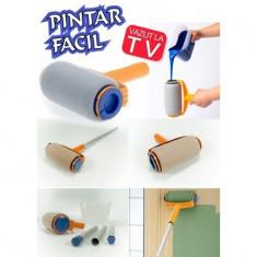 Trafalet cu rezervor - Pintar Facil - Pistol de vopsit
