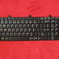 Tastatura laptop MSI VR630 MS-1672, MP-03233U4-359J S1N-3UUS161-C54 0827029072M