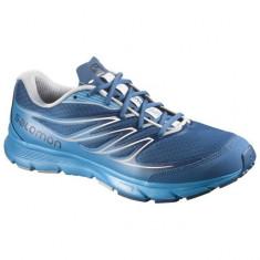 Pantofi de alergare pentru barbati Salomon Sense Link (SAL-376026) - Pantofi barbat Salomon, Marime: 42, 43, 44, 45, 46, 47, 48, Culoare: Albastru