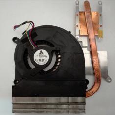 Cooler Ventilator Asus K61IC A32-F82 KDB0705HB - Cooler laptop