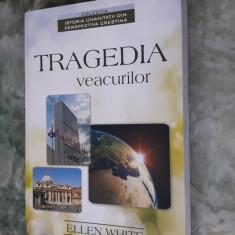 Tragedia Veacurilor - Ellen White ,STARE FOARTE BUNA .