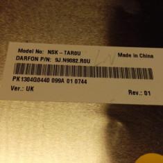 Tastatura Laptop Toshiba Satellite L450D netestata