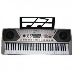 Orga 61 clape 5 octave - Echipament DJ