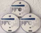 BMW CD DVD Navigatie BMW Navi Update Professional BMW GPS DVD ROMANIA 2017