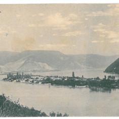 1407 - ADA-KALEH - old postcard - used - 1917 - Carte Postala Oltenia 1904-1918, Circulata, Printata