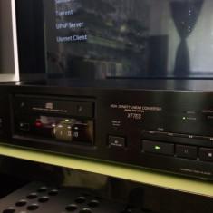 Sony cdp-x77ES - CD player