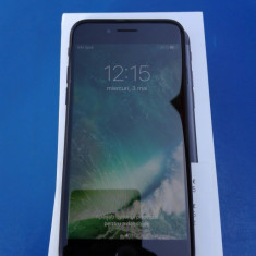 Iphone 7 - Telefon iPhone Apple, Negru, 32GB