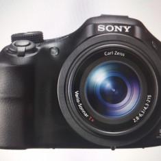 Sony DSC HX400V 20, 4 MP - Aparat Foto Sony DSC-W710