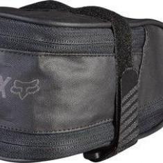 FOX Large seat Bag -15693 Black - Rucsac moto