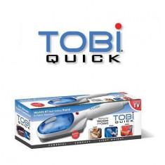Fier de calcat cu aburi Tobi Quik - Aparat de calcat cu abur