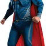 Costum Superman cu muschi