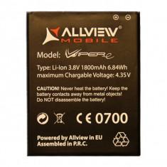 Acumulator Allview V2 Viper e original swap, Li-ion