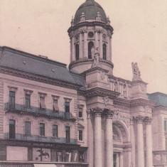 ARAD BISERICA MINORITATILOR MAGAZIN EDITURA PICHLER SANDOR ARAD - Carte Postala Crisana dupa 1918, Necirculata, Printata