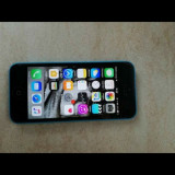 Vand iPhone 5C Apple, 16GB, Albastru, Orange