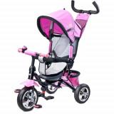 Tricicleta Timmy Pink - Tricicleta copii