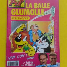 REVISTA PIF Nr.1150 - Reviste benzi desenate