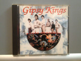Gipsy Kings - Este Mundo (1991/Columbia Rec/Austria) - CD ORIGINAL- ca Nou