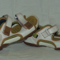 Sandale copii CAMPER - nr 29, Culoare: Din imagine, Piele naturala