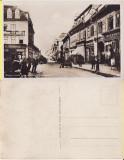 Brasov, Kronstadt   - Purzengasse-  rara, Necirculata, Printata