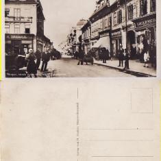 Brasov, Kronstadt   - Purzengasse-  rara