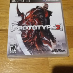 PS3 Prototype 2 - joc original by WADDER, Actiune, 18+, Single player, Activision