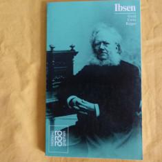 Ibsen - Carte in germana