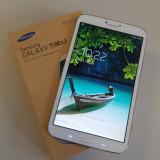 Samsung Galaxy Tab 3 White: 8 SM-T310 16GB NOU