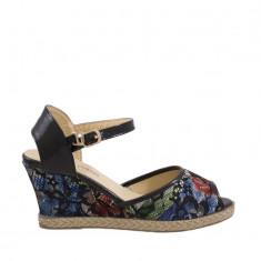 Sandale femei casual SMSB901N - Sandale dama