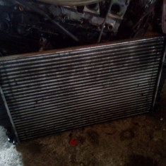 Intercooler Audi A6 1997-2004 2.5 tdi 180 cp - Intercooler turbo