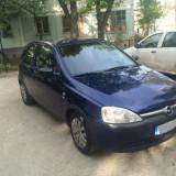 Opel Corsa C, An Fabricatie: 2003, Benzina, 169000 km, 1000 cmc