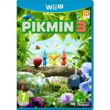 Pikmin 3 Wii U - Jocuri WII