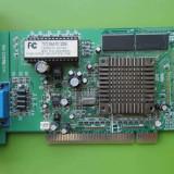 Placa Video nVidia Riva TNT2 M64 32MB PCI - DEFECTA
