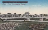 ARAD  PODUL  IMPARATULUI TRAIAN, Necirculata, Printata