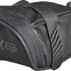 FOX Small Seat Bag -15692 Black - Rucsac moto