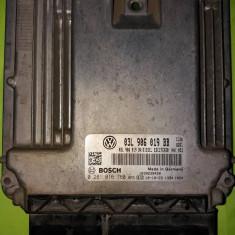 Calculator motor Bosch EDC17CP20 Euro 5 - ECU auto Bosch, Universal
